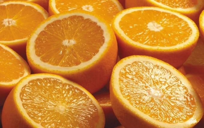 Что приготовить из апельсинов