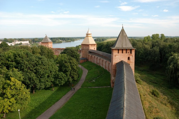 What is the oldest city in Russia