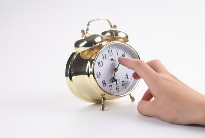 Как перестроить биологические часы