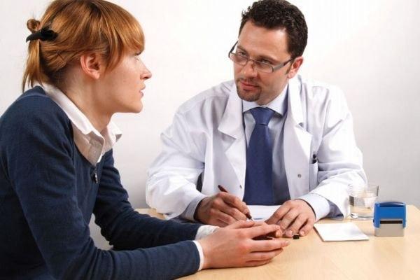 К какому врачу обращаться при геморрое