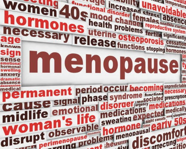 What herbs and medicines you need to drink during menopause