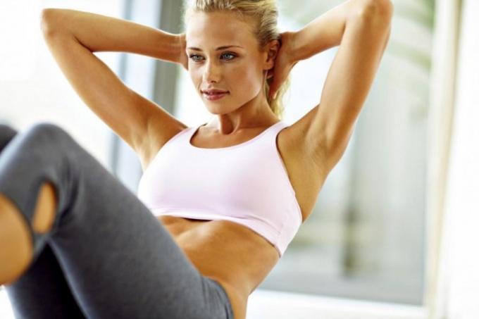 Как тренироваться, чтобы сбросить вес