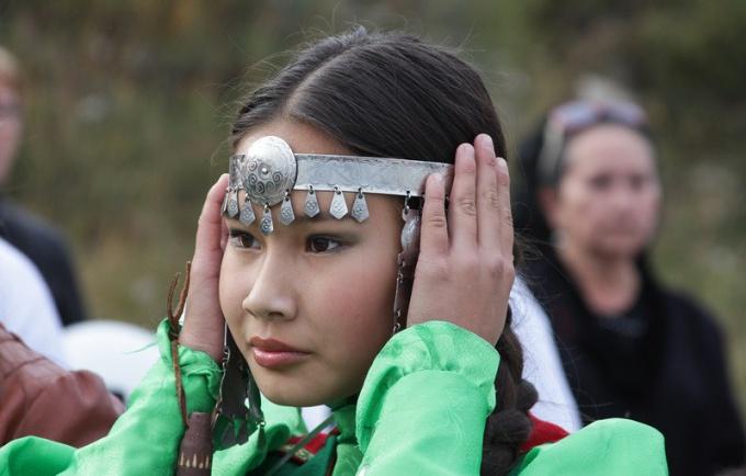 Сколько наций и народностей живет в России
