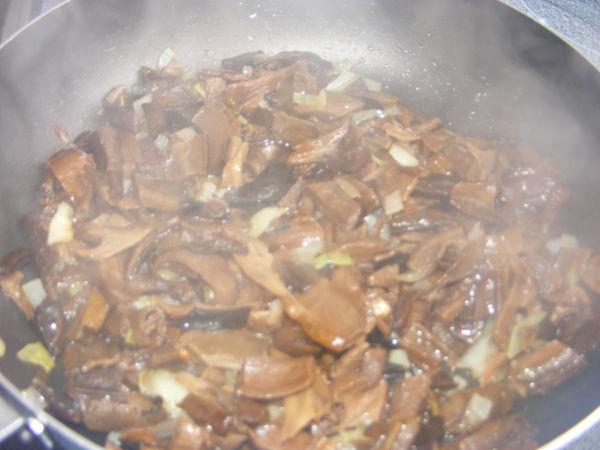 Готовим постные щи с грибами по старинному русскому рецепту