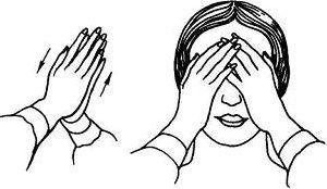 Как восстановить зрение в домашних