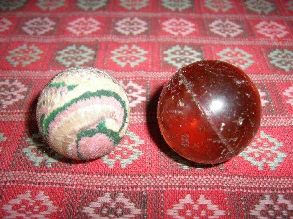 Мячики-попрыгунчики