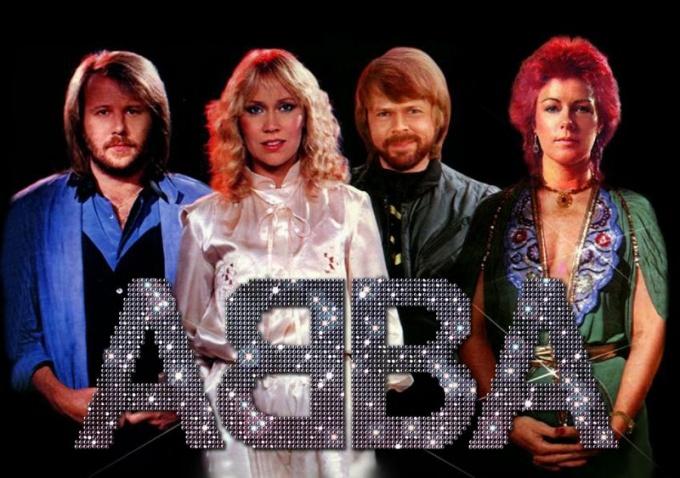 Шведская группа Ace of Base