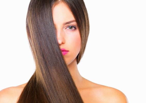 Наращивание волос и дальнейший уход за ними