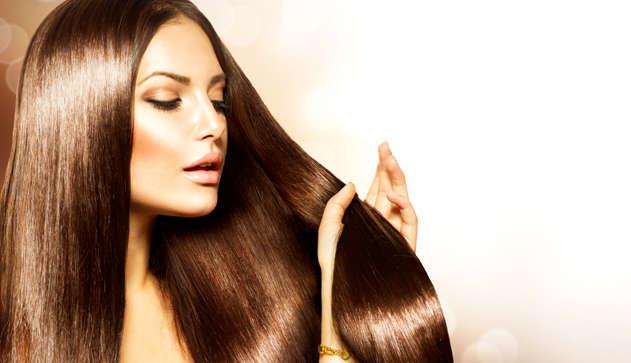 Как самостоятельно восстановить волосы