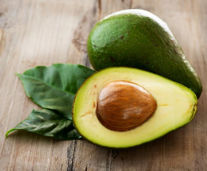 Почему нужно есть авокадо