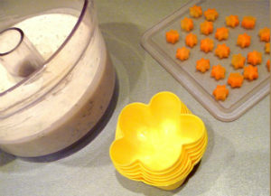 Как приготовить мусс-паштет из белой фасоли