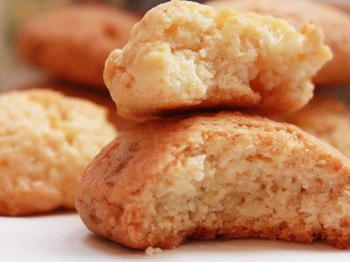 Приготовить домашнее печенье