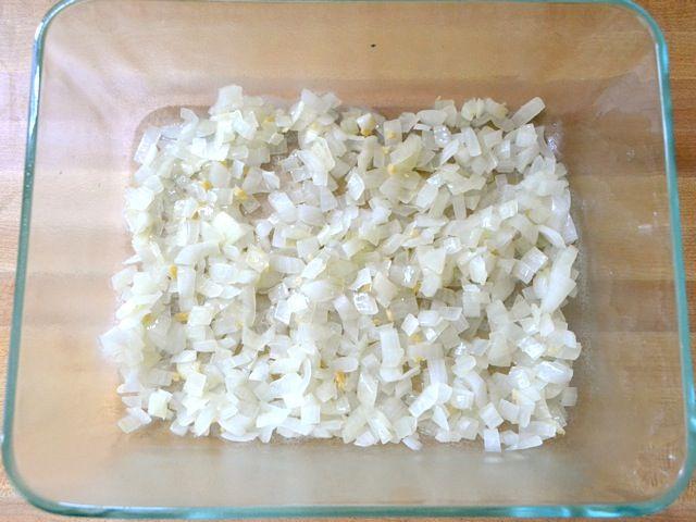 Как приготовить вкусную и полезную овощную запеканку
