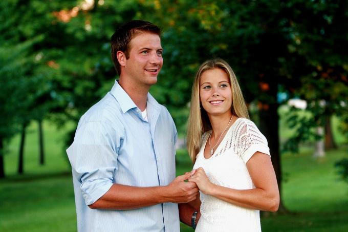 Как сохранить отношения с супругом после рождения малыша