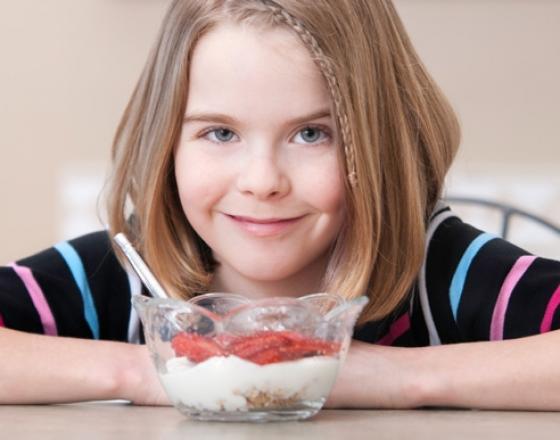 5 советов родителям как приучить ребенка к здоровой пище