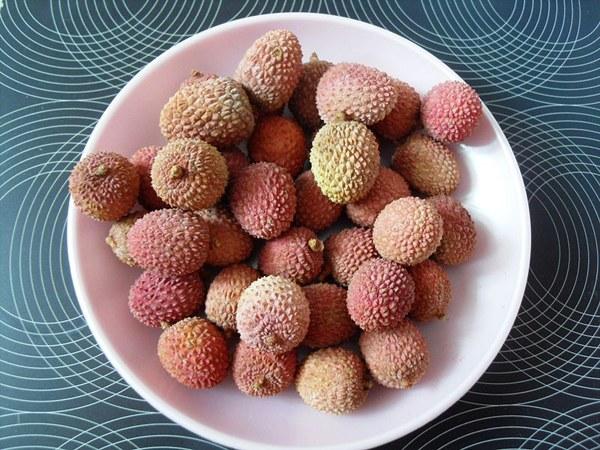Личи - все об экзотических плодах
