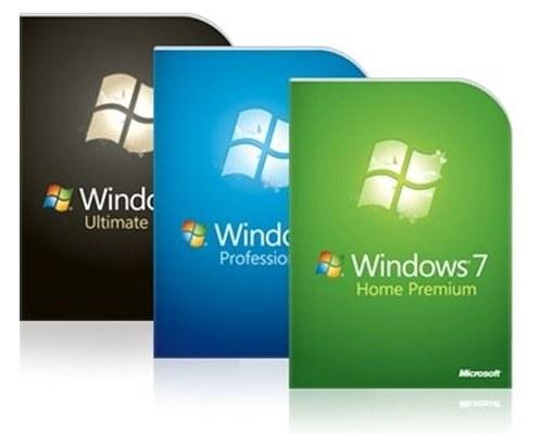 Чем отличается  windows7 домашняя версия от базовой