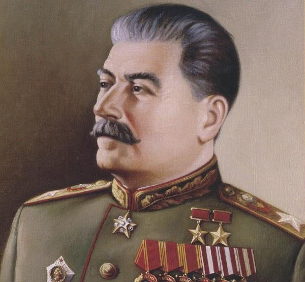 "Why Stalin had the nickname ""Koba"""