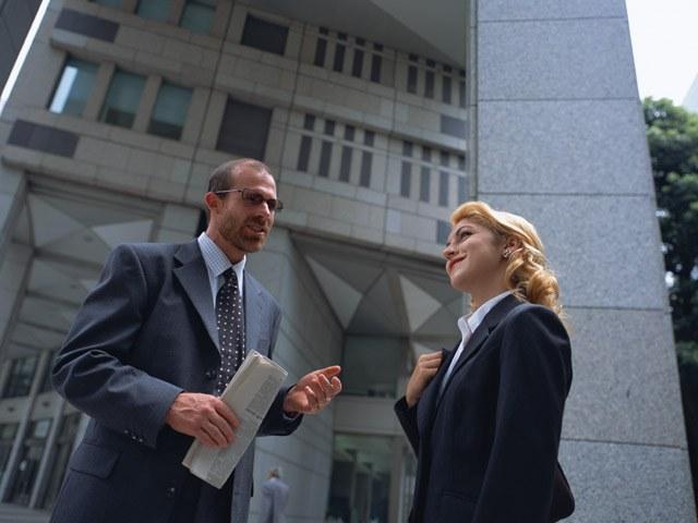 Связи с общественностью формируют имидж фирмы