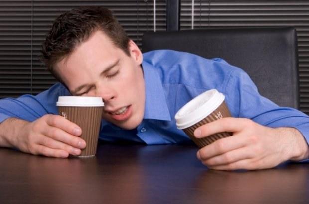 Как провести ночь без сна