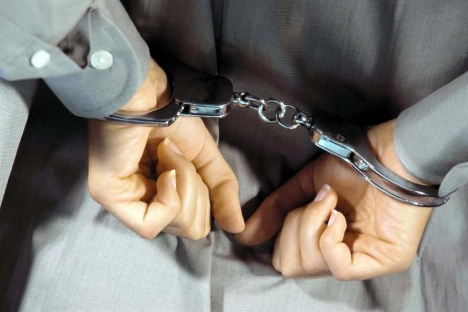Страны, из которых нет экстрадиции преступников