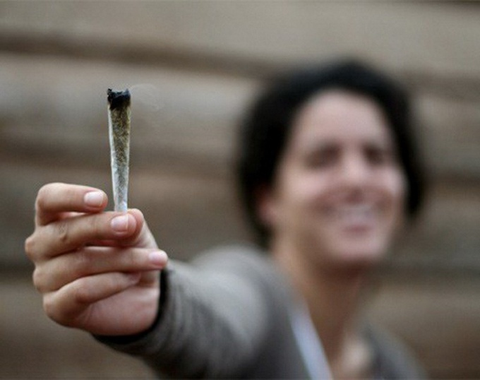Что такое легализация