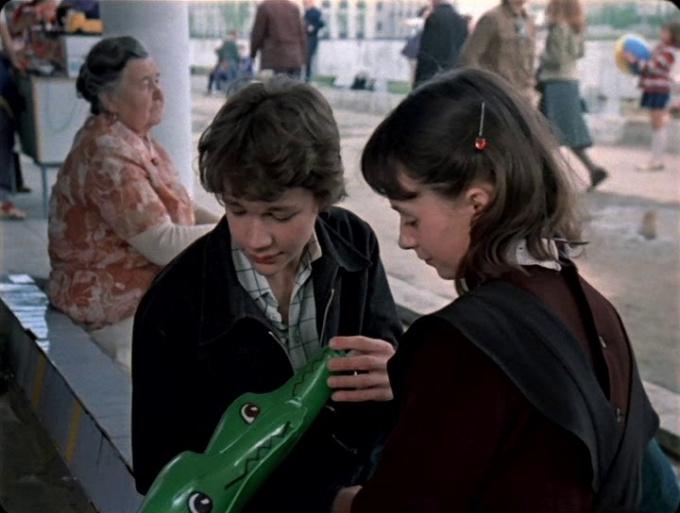 Лучшие молодежные фильмы о школе и подростках