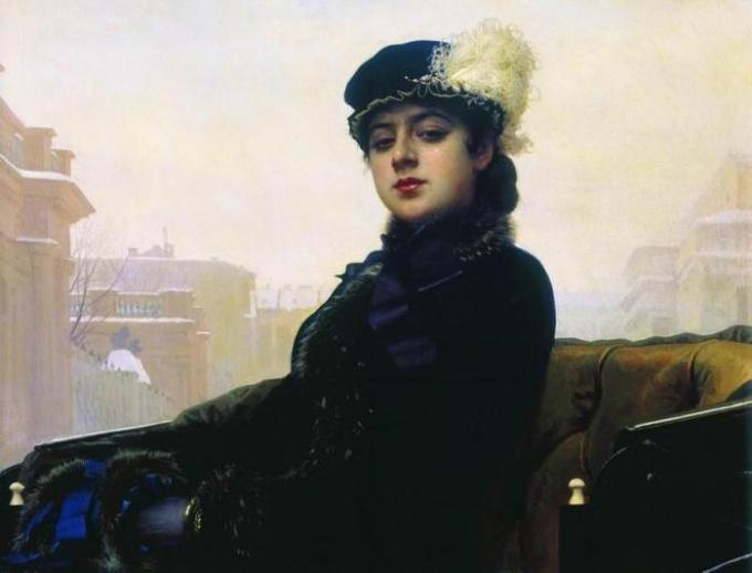 Какие художники написали самые известные портреты