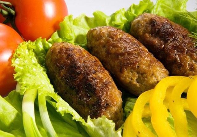 Как готовить кебаб