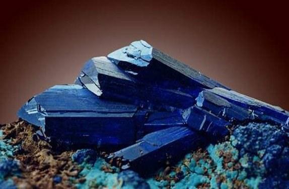 Что такое полезные ископаемые