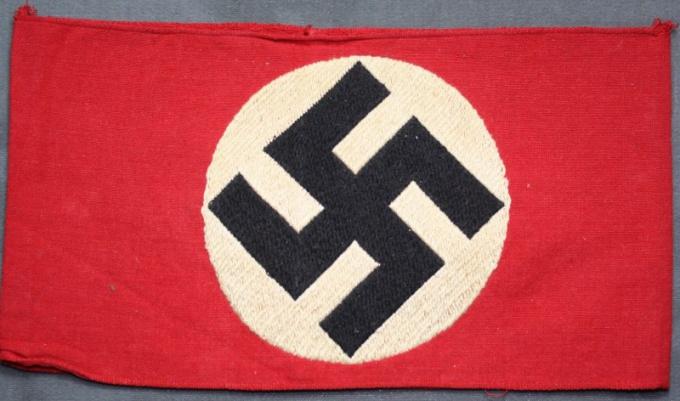 Кто такие нацисты