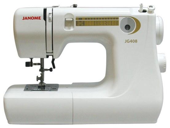 Где найти инструкцию к швейной машине