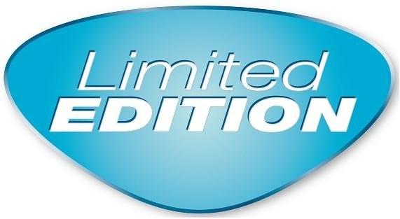 Что такое limited edition