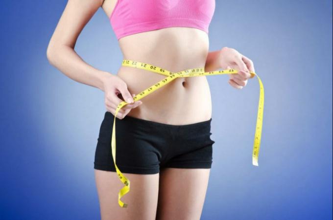 Как похудеть девочке-подростку