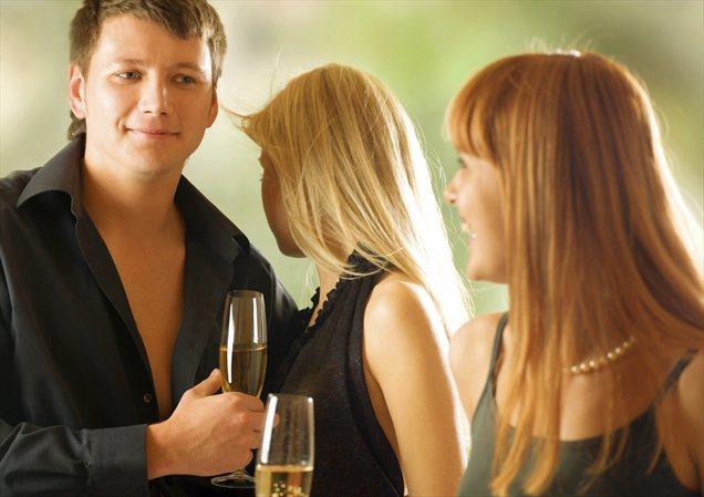 Поздравления для женатых мужчин