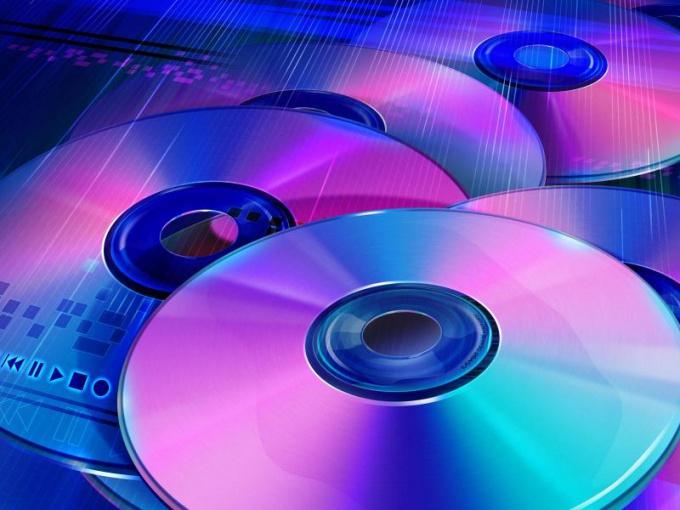 DVD диск. источник для рипов
