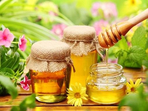 Натуральность меда - важное условие диеты