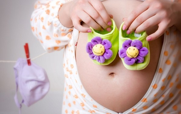 Какие сны снятся к беременности
