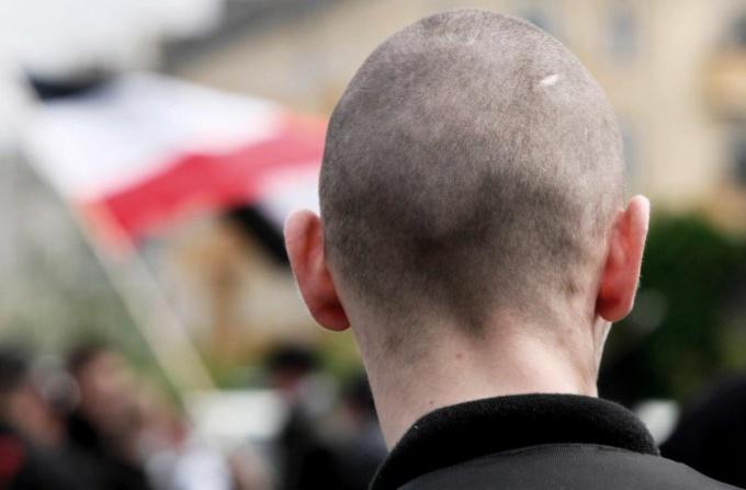Чем отличается нацизм от национализма