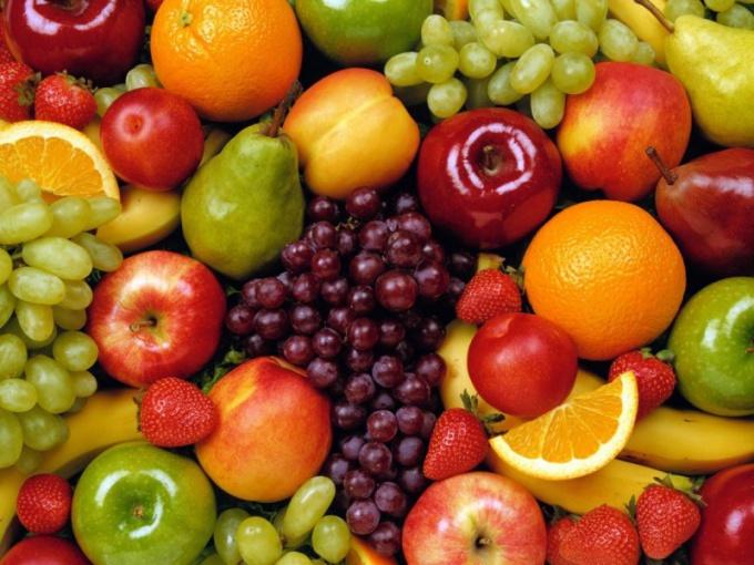 Что такое фруктоза