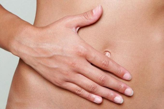 Что делать, если болят яичники