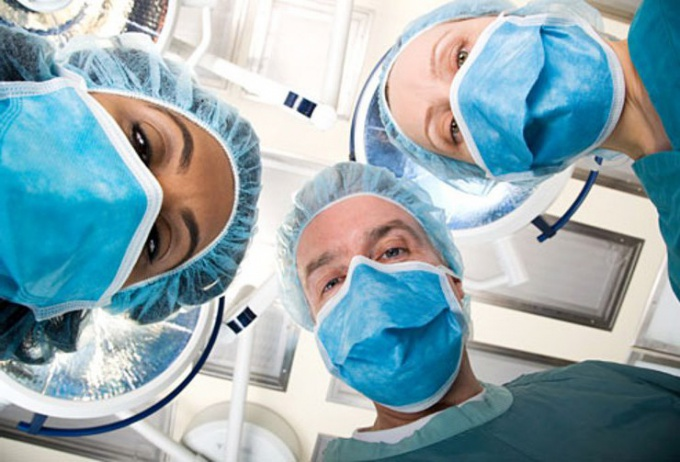 How affects the body, General anesthesia