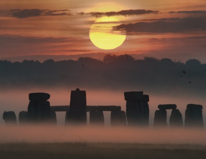 When is summer and winter solstice