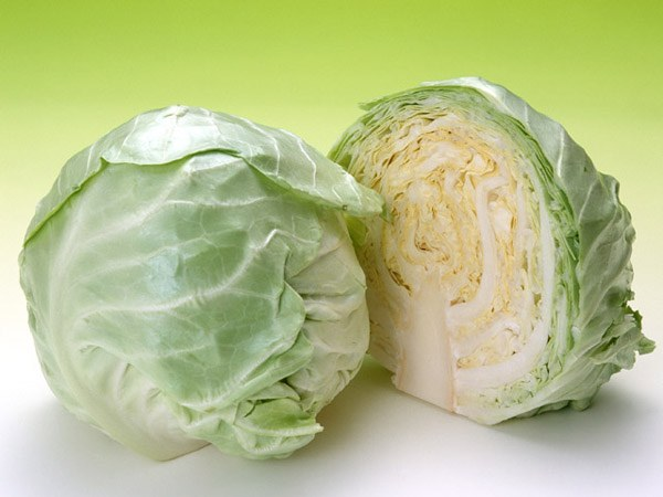 Как готовить салаты из капусты на зиму