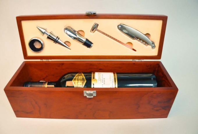 Spectacular set of useful things - a great gift for men of any age