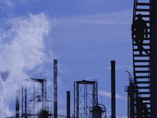 Что характеризует индустриальное общество