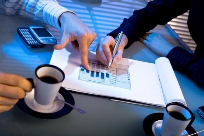 Как различить прибыль, выручку и доход