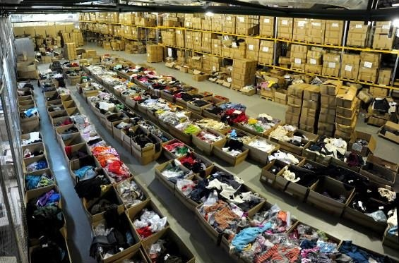 Как приобрести китайские товары оптом через интернет
