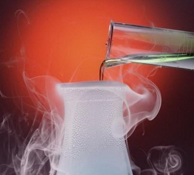 Как применяют кислоты