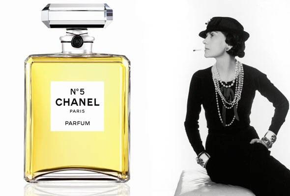Шанель № 5: прошлый век или неувядающая классика?